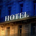 جدول مراکز اقامتی و هتل های طرف قرارداد با کانون مرکز
